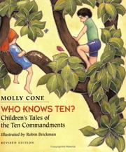 Who Knows Ten by Molly Cone