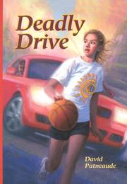 Cover of: Deadly drive