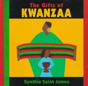 Cover of: The gifts of Kwanzaa