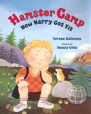 Cover of: Hamster Camp: how Harry got fit