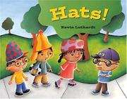 Cover of: Hats!