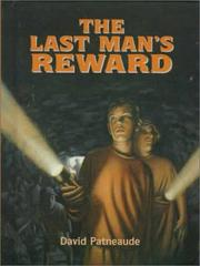 Cover of: Last Man's Reward