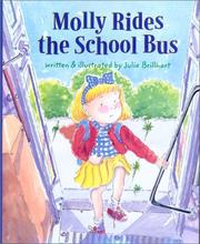 Cover of: Molly rides the school bus