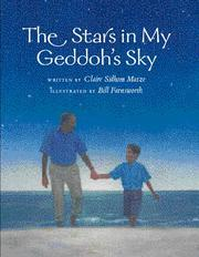 Cover of: The stars in my Geddoh's sky | Claire Sidhom Matze