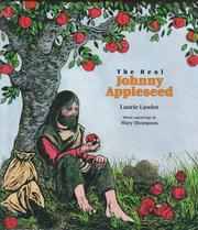Cover of: The real Johnny Appleseed | Laurie Lawlor