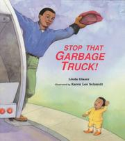 Cover of: Stop that garbage truck!