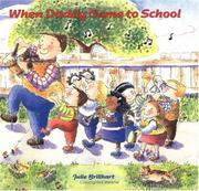 Cover of: When Daddy came to school
