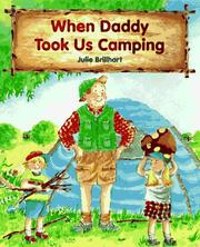 Cover of: When Daddy took us camping