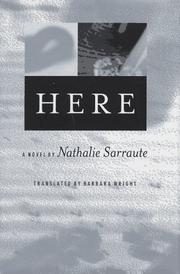 Cover of: Here