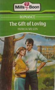 Cover of: The Gift Of Loving