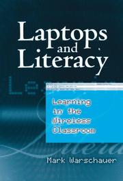 Cover of: Laptops And Literacy