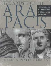Cover of: The artists of the Ara Pacis