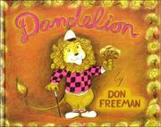 Cover of: Dandelion