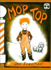 Cover of: Mop Top