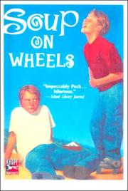 Cover of: Soup on Wheels