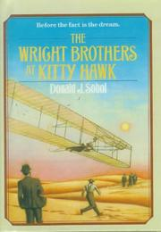 Cover of: The Wright Brothers at Kitty Hawk