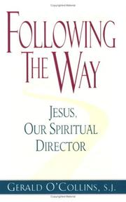 Cover of: Following the Way