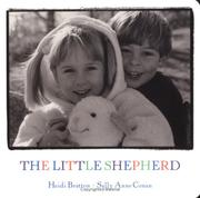 Cover of: The little Shepherd