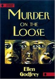 Cover of: Murder on the loose