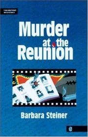 Cover of: Murder at the reunion