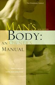 Man's Body by Diagram Group.