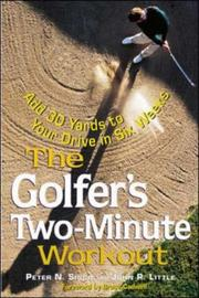 Cover of: The golfer