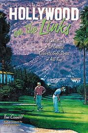 Cover of: Hollywood on the links | Tom Cunneff