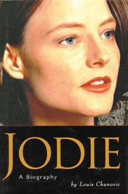 Cover of: Jodie