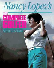 Cover of: Nancy Lopez