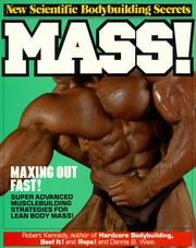 Cover of: Mass!