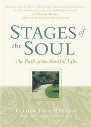 Cover of: Stages of the Soul