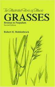 Cover of: Grasses | Robert H. Mohlenbrock