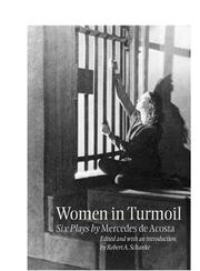 Cover of: Women in turmoil