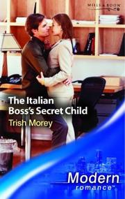 The Italian Boss's Secret Child (Modern Romance)