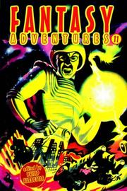 Cover of: Fantasy Adventures 11