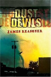 Cover of: Dust Devils