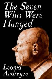 Cover of: The Seven Who Were Hanged | Leonid Andreyev