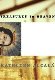 Cover of: Treasures in heaven