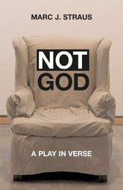 Cover of: Not God