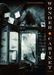 Cover of: Wonder cabinet