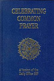 Breviary (Society of St. Francis) by Church of England