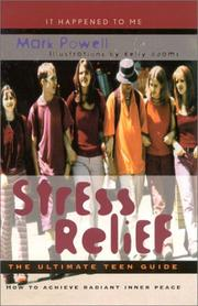 Cover of: Stress Relief | Mark Powell