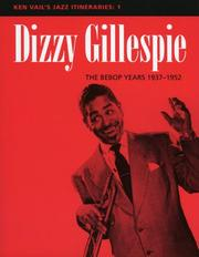 Cover of: Dizzy Gillespie | Ken Vail