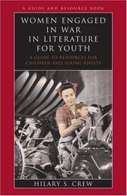 Cover of: Women Engaged in War in Literature for Youth