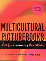 Cover of: Multicultural picturebooks