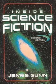 Cover of: Inside science fiction: essays on fantastic literature