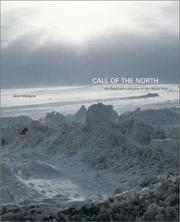 Cover of: Call of the North