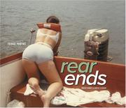 Rear Ends by Roger Handy, Karin Elsener