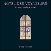 Cover of: Hotel Des Voyageurs