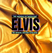 Elvis by Abrams